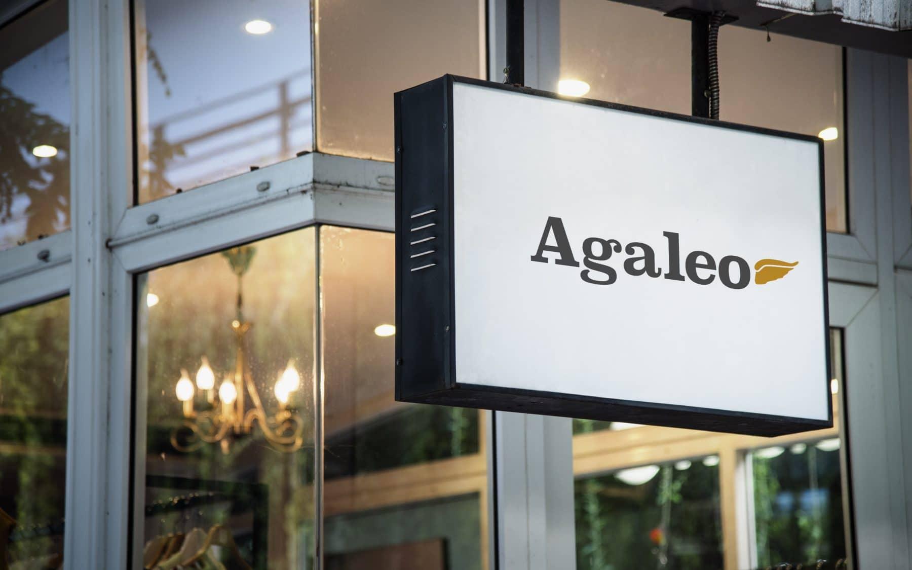 Agaleo