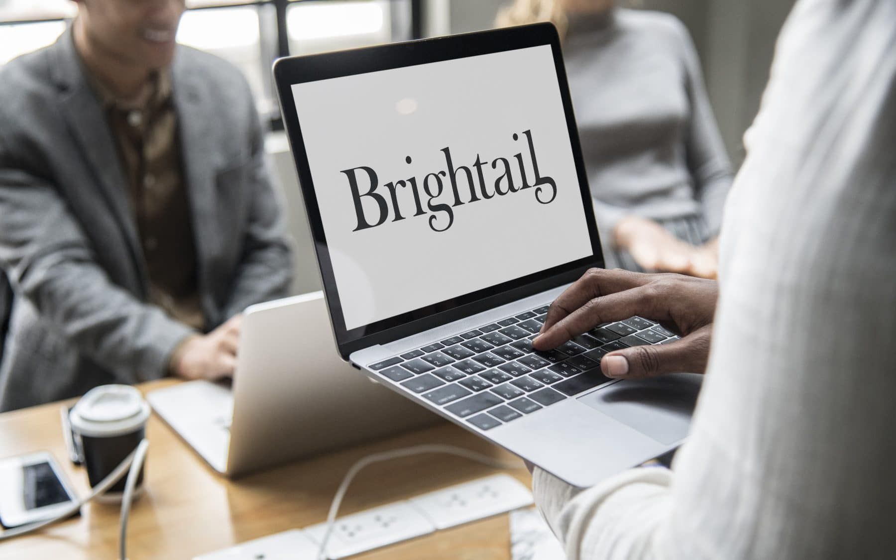 Brightail