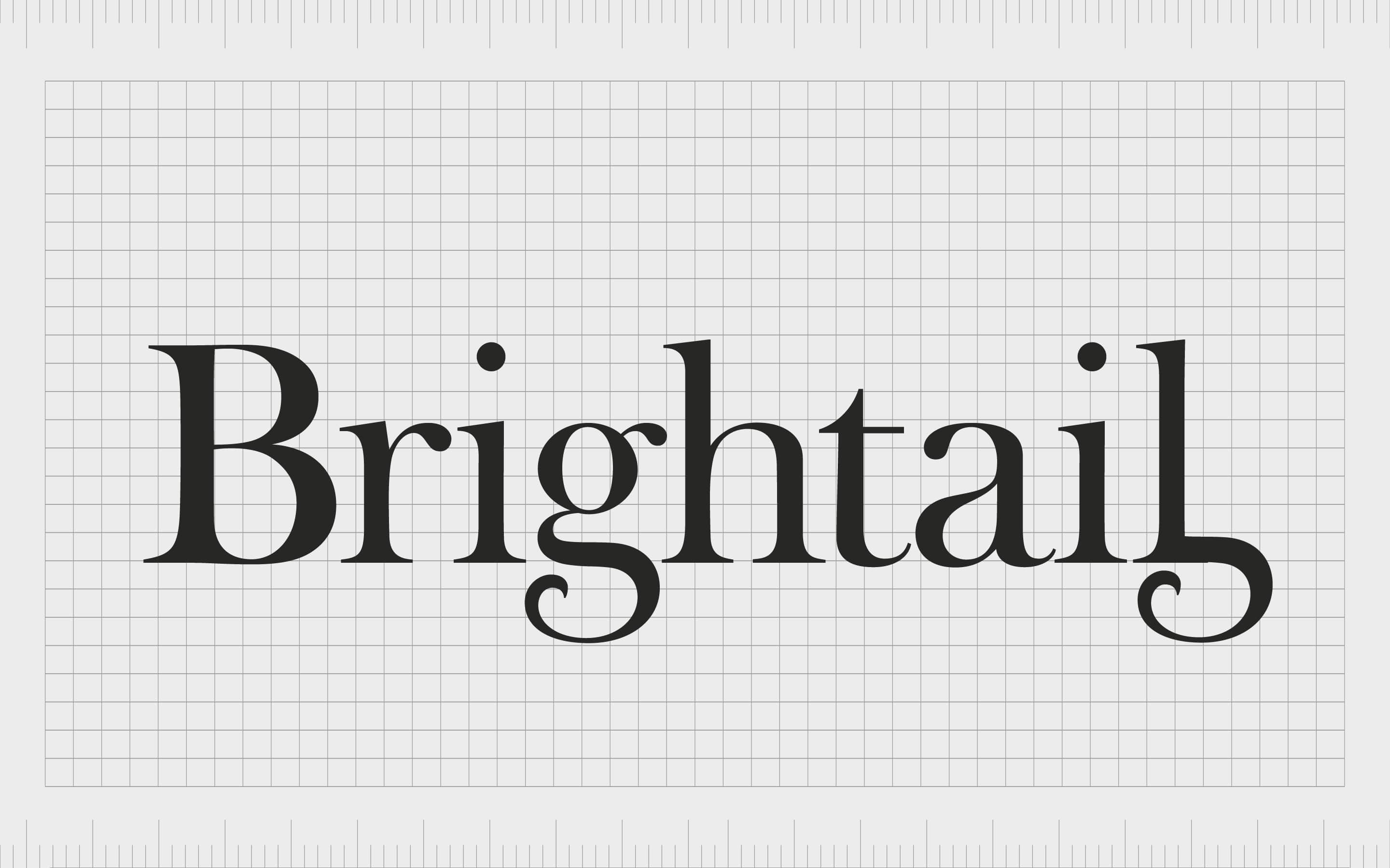 Brightail