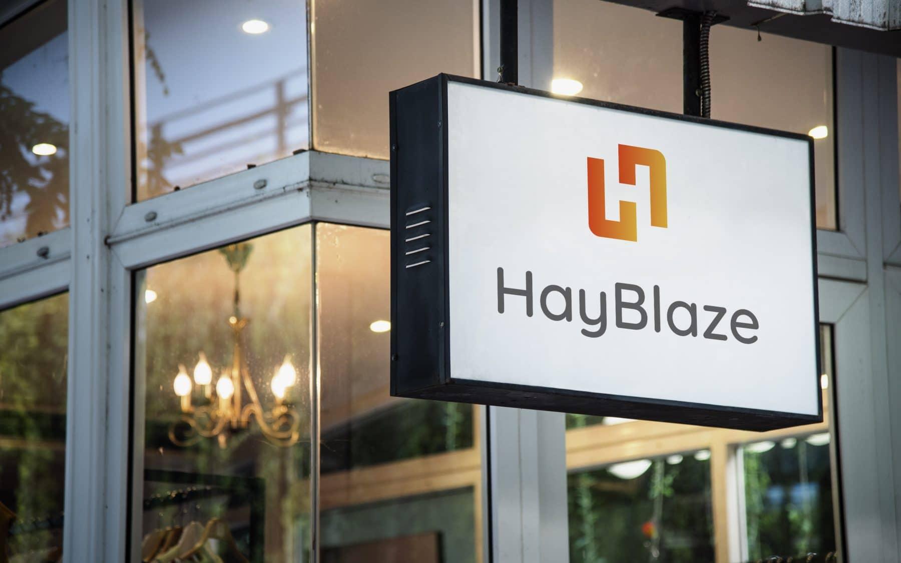 HayBlaze