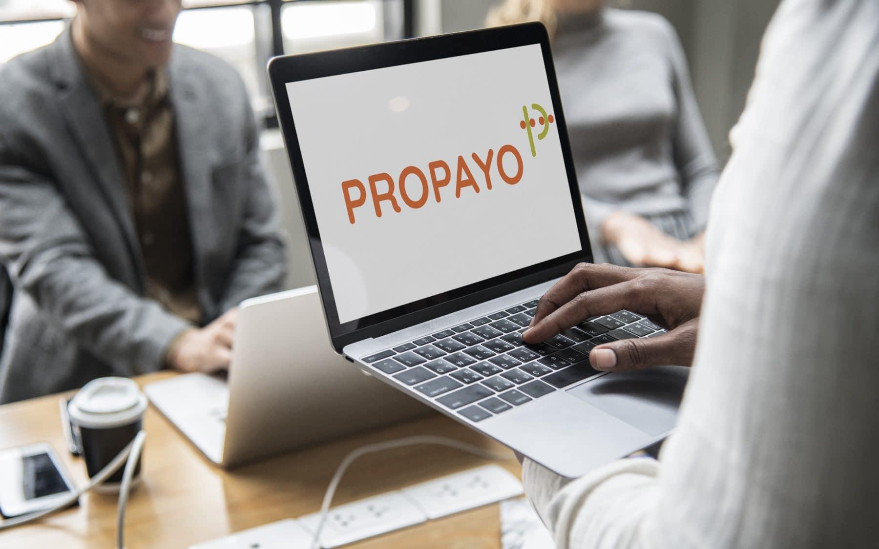 Propayo