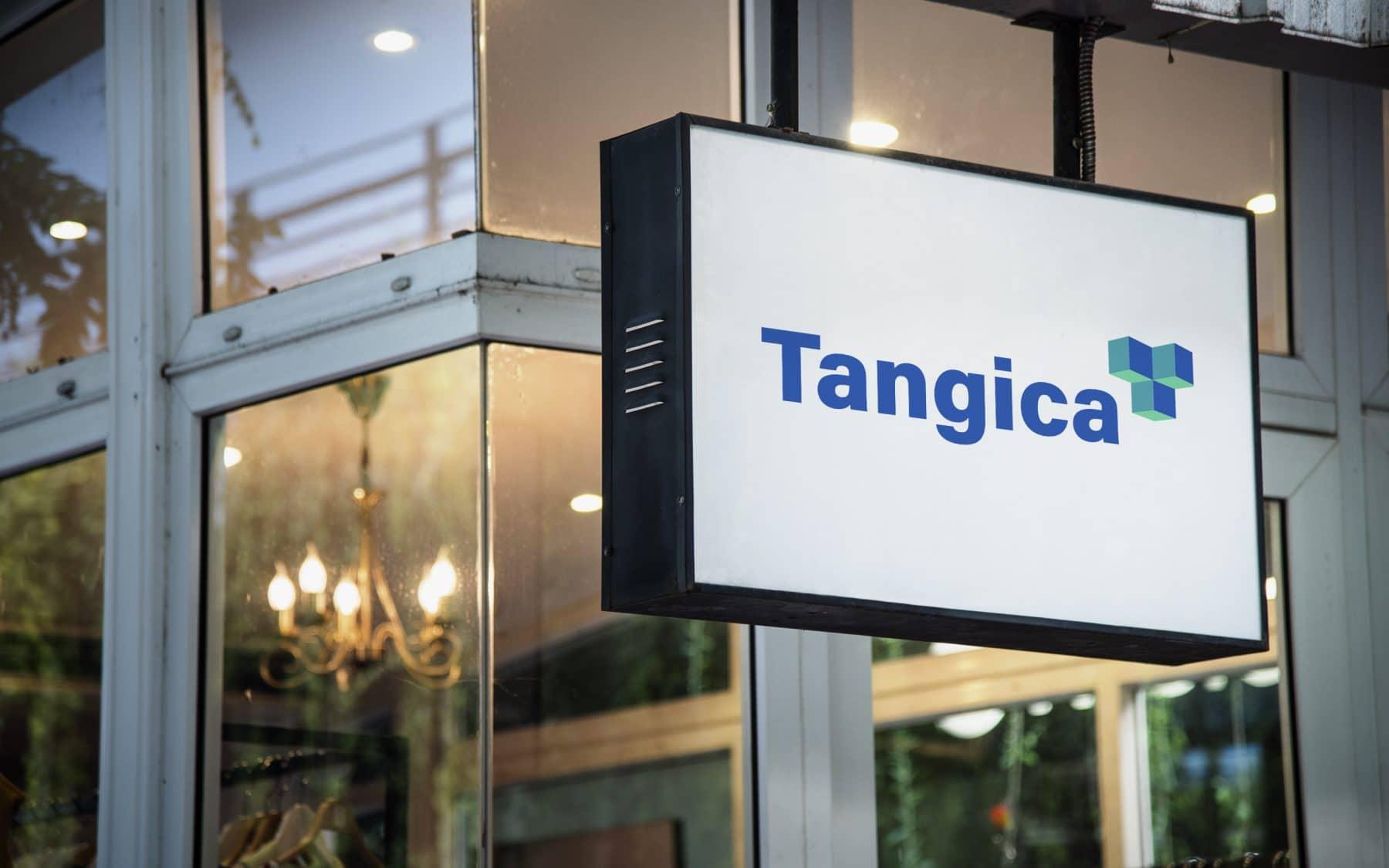Tangica 3