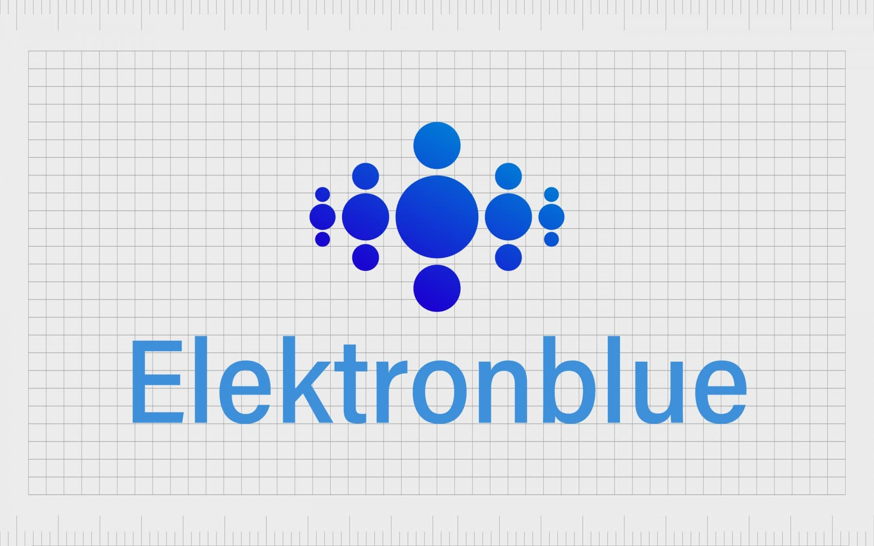 Elektronblue