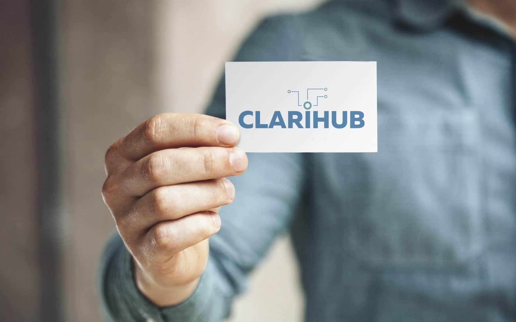Clarihub 1