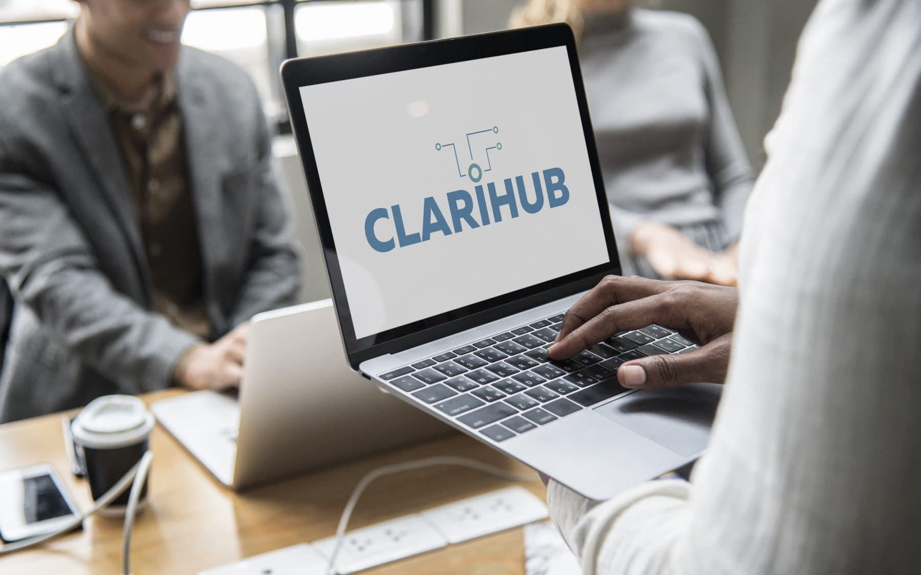 Clarihub 2