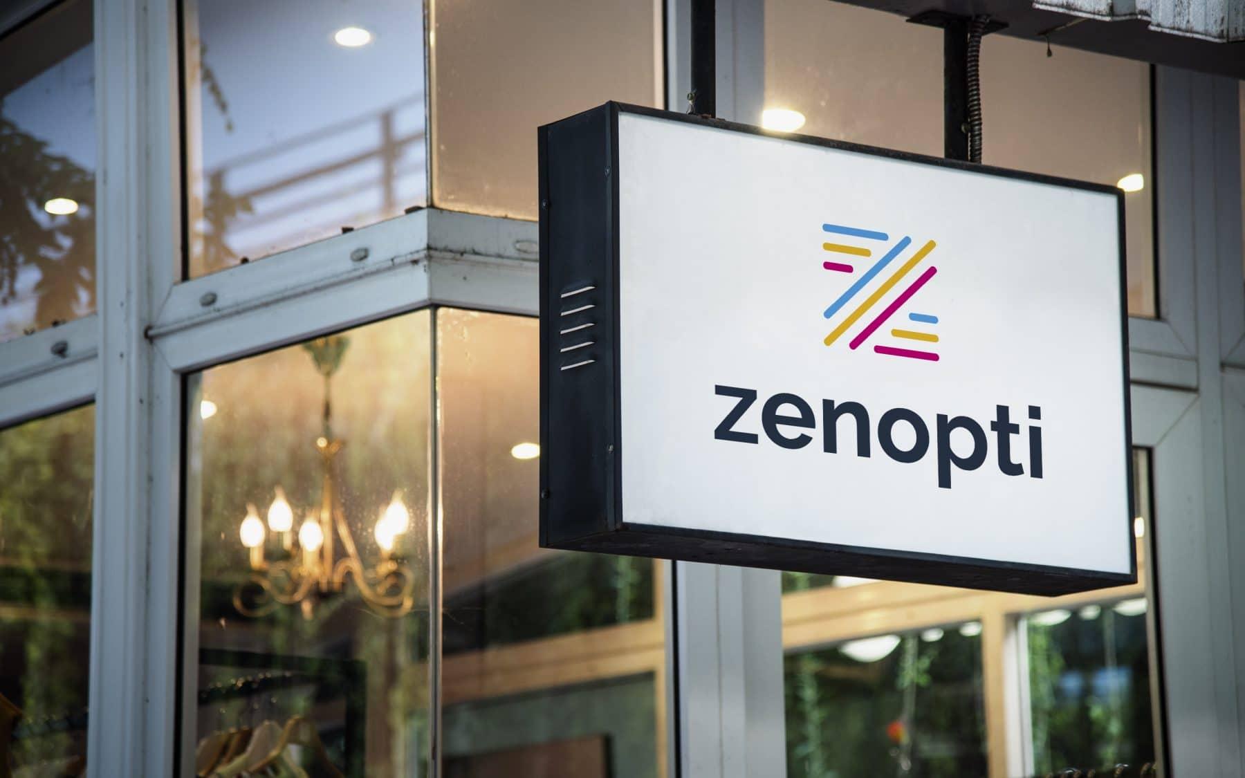 Zenopti 3