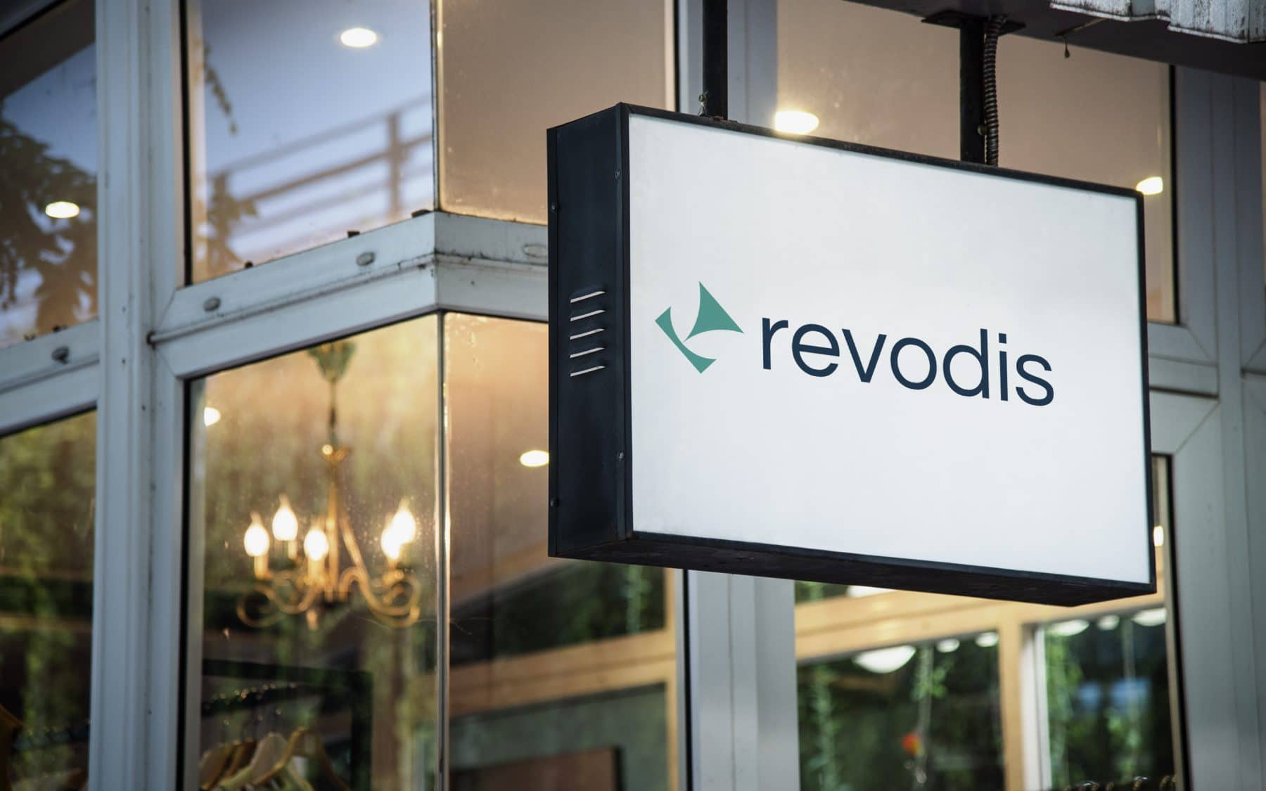Revodis 1