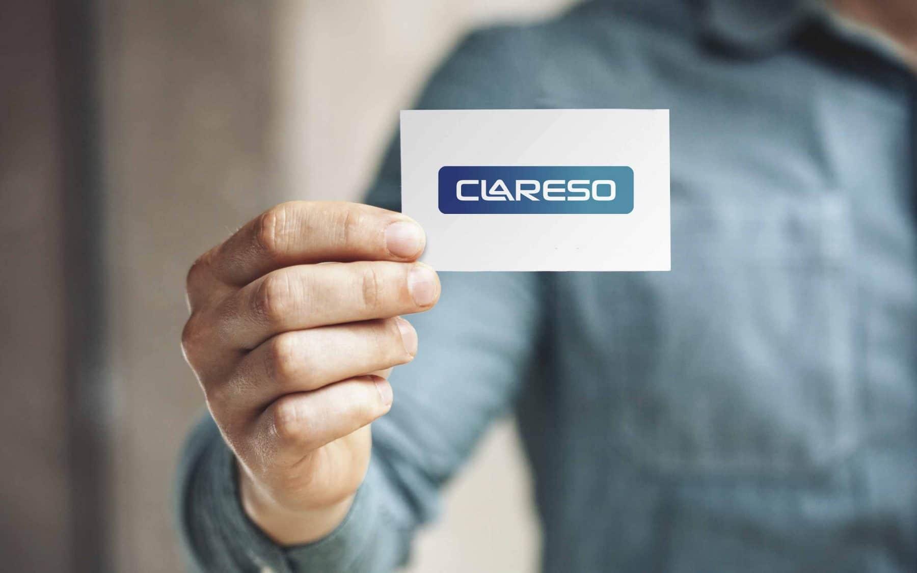Clareso 1