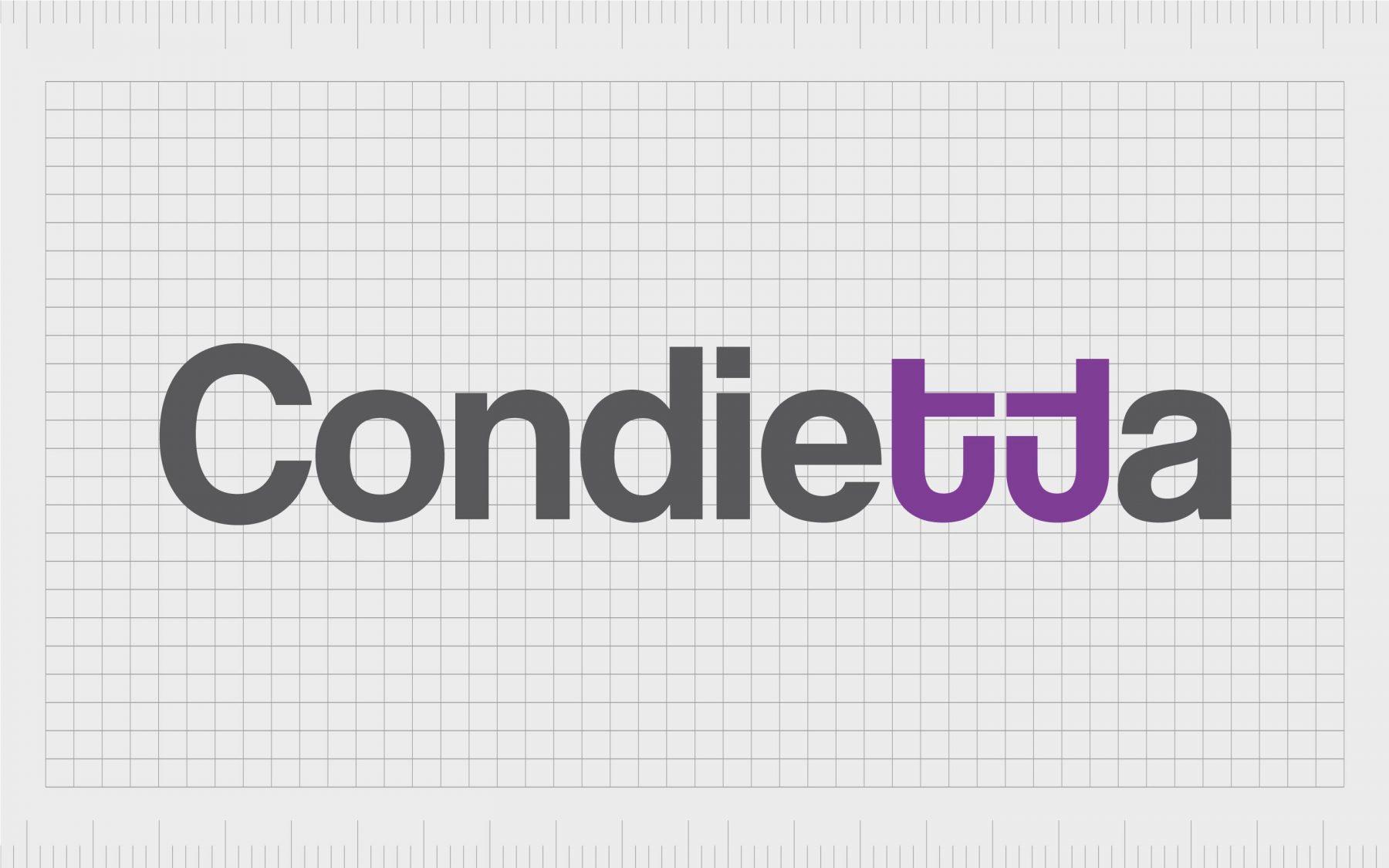 Condietta