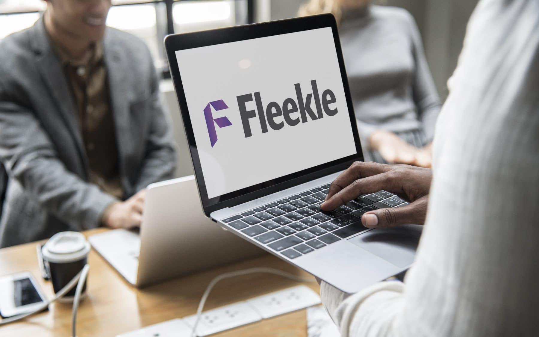 Fleekle 2