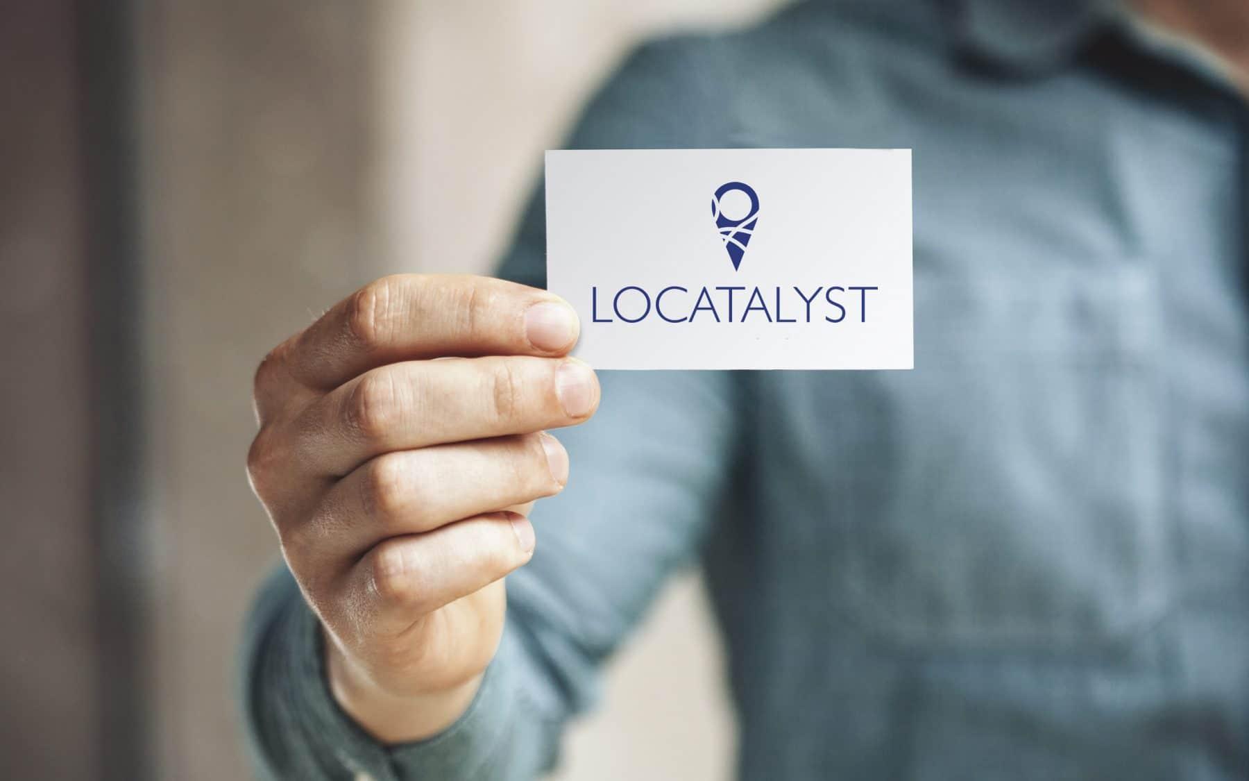 Locatalyst 1
