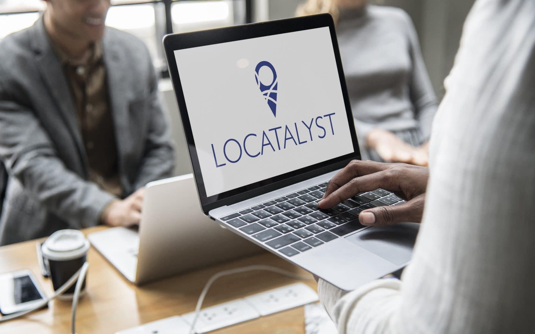 Locatalyst 2