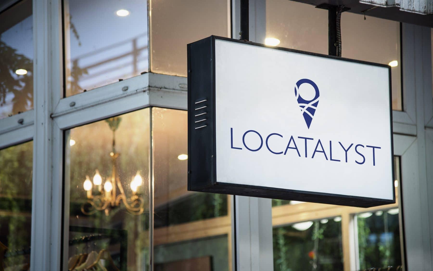 Locatalyst 3