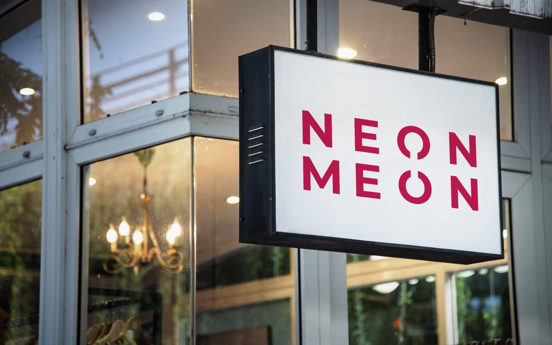 Neonmeon 3