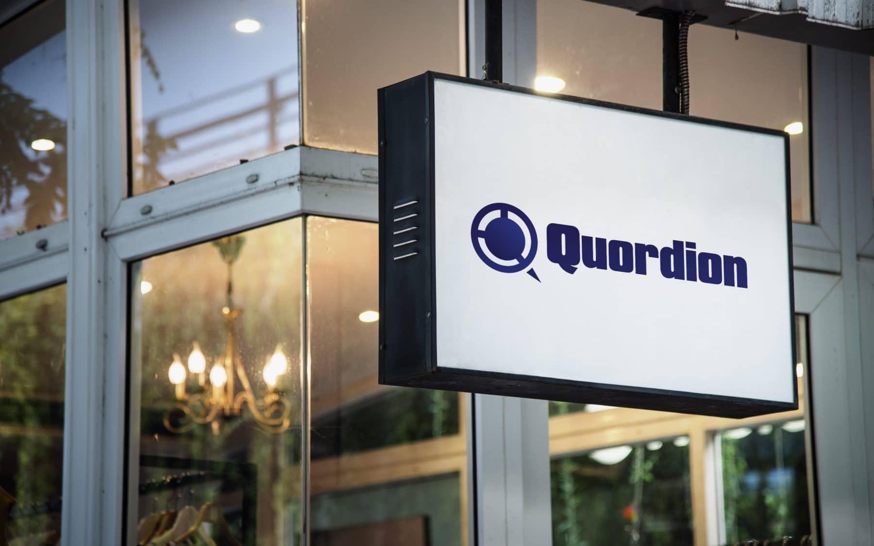 Quordion 3