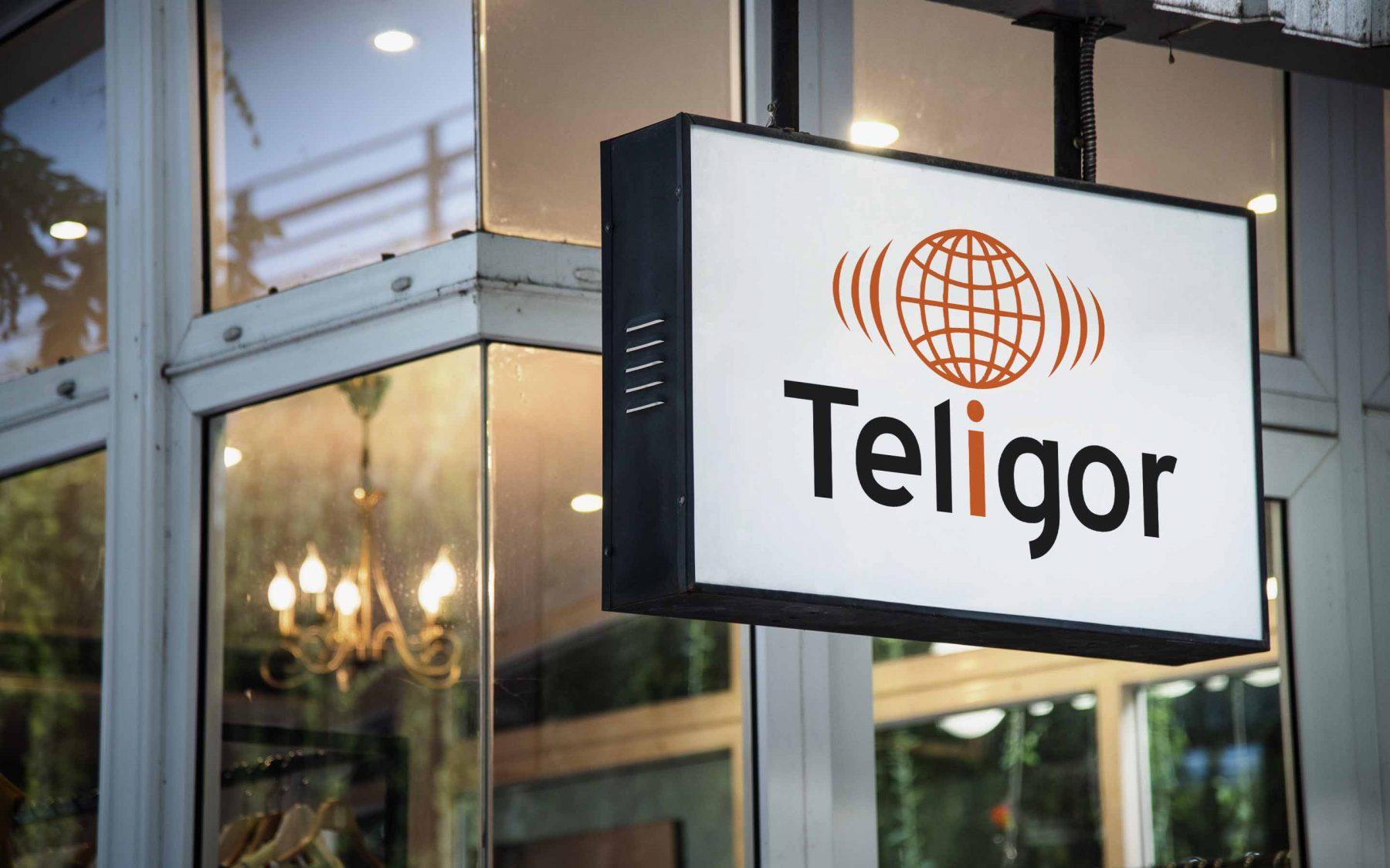 Teligor 3