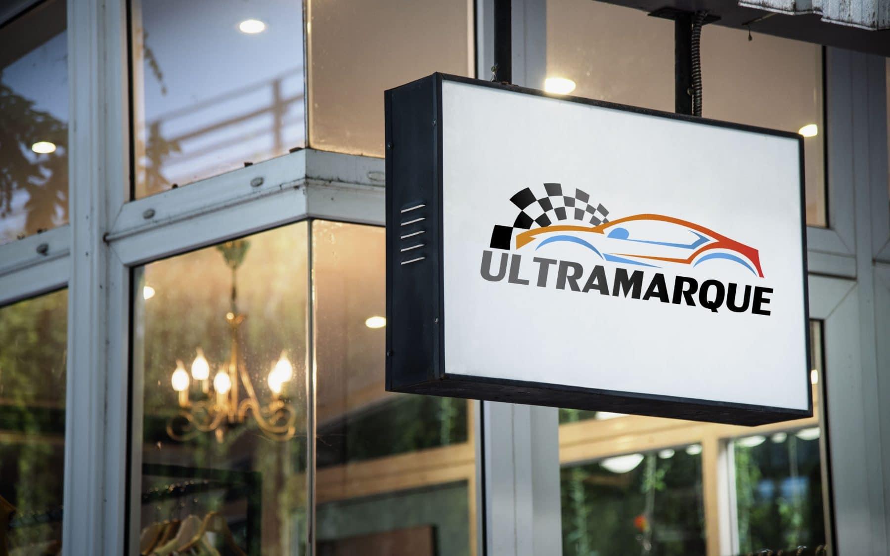 Ultramarque 3