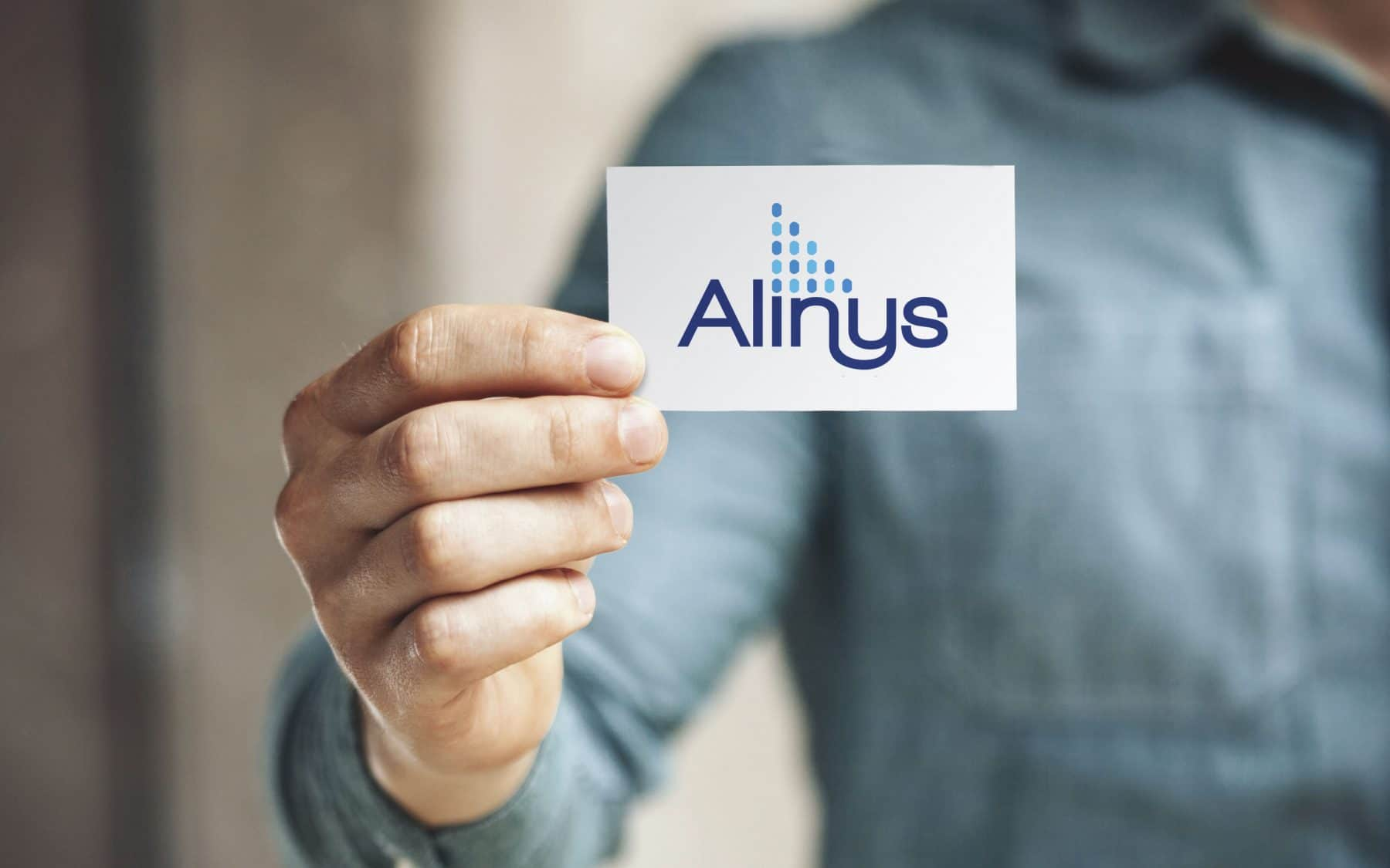 Alinys 1