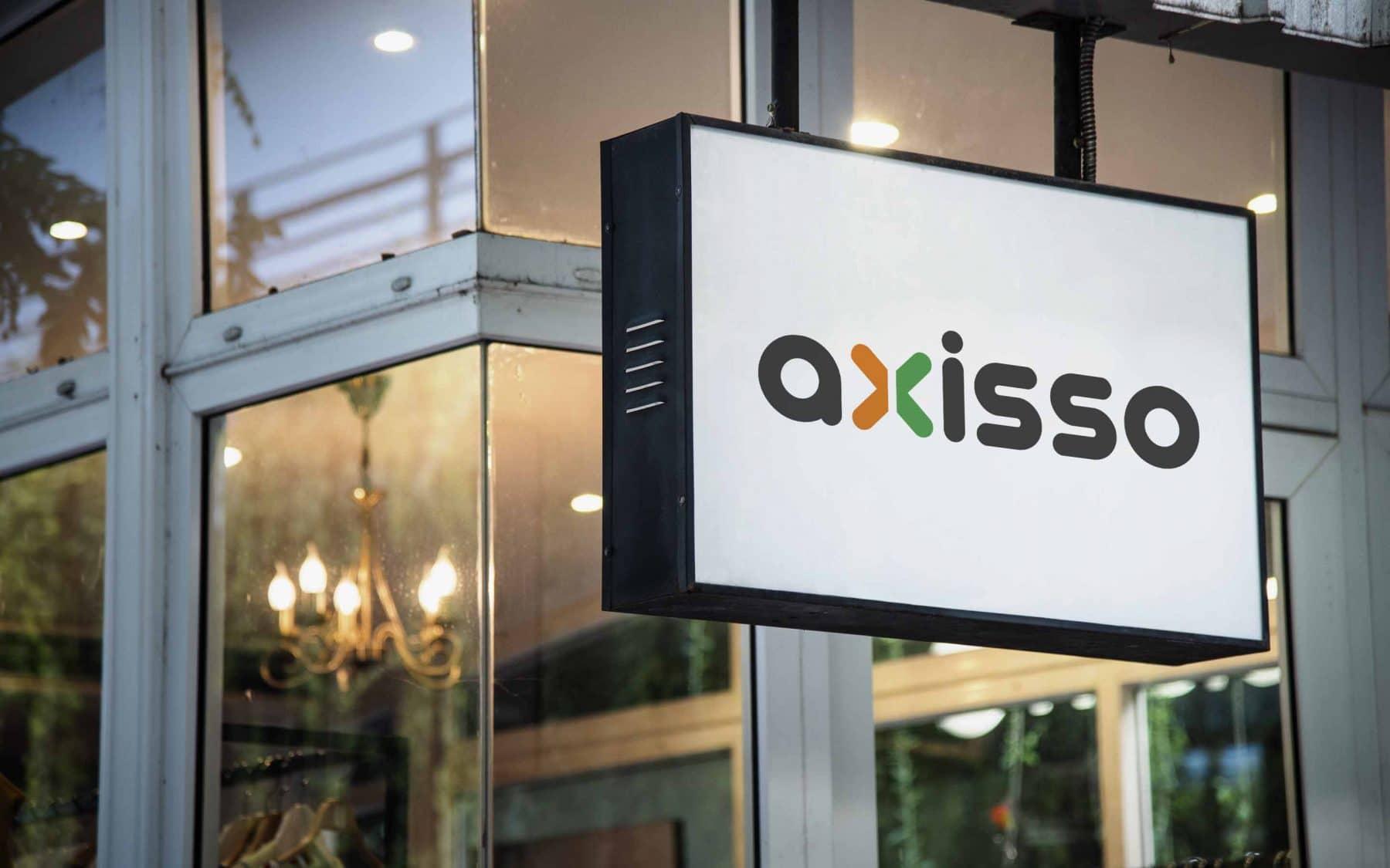Axisso 3