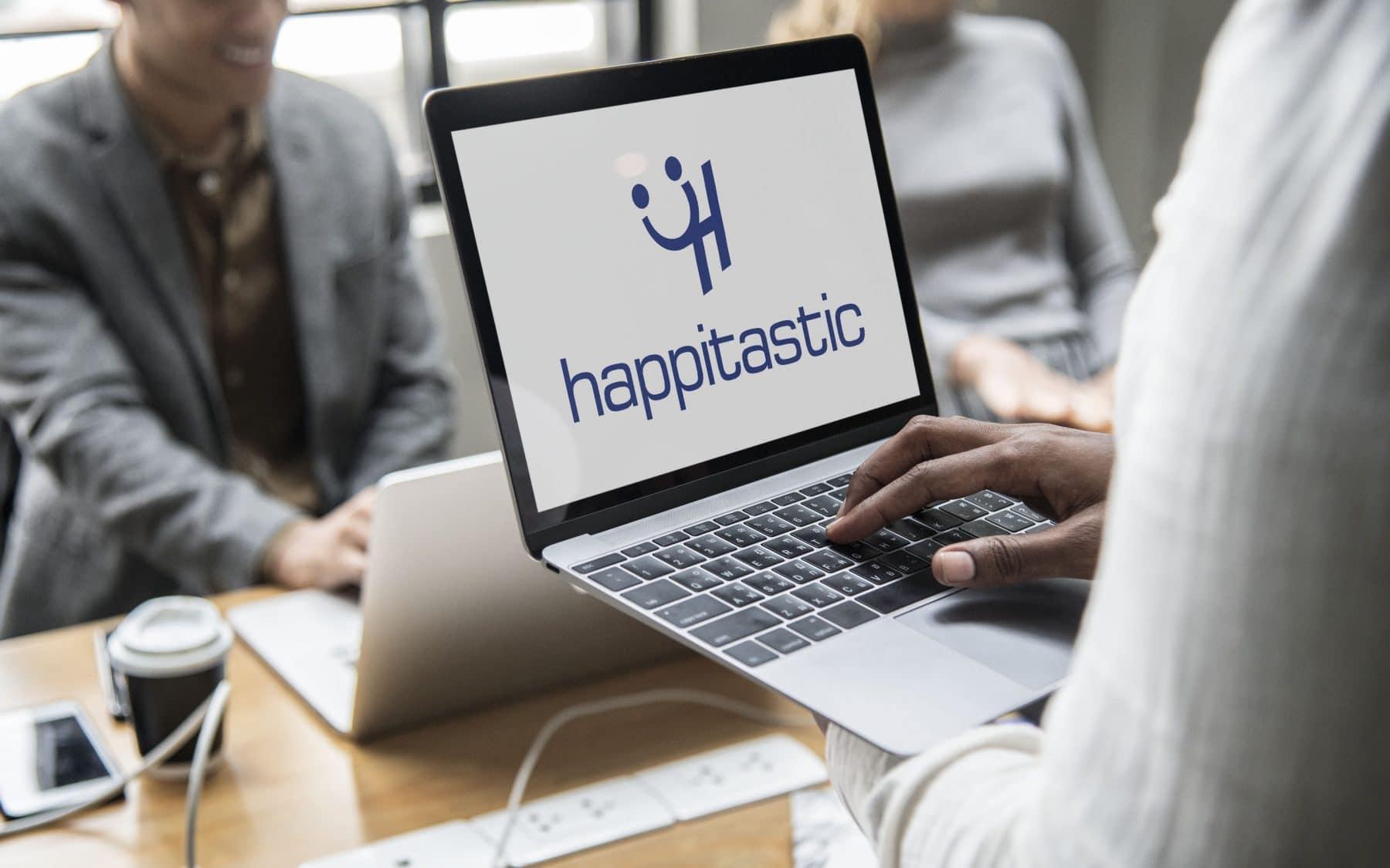 Happitastic 2
