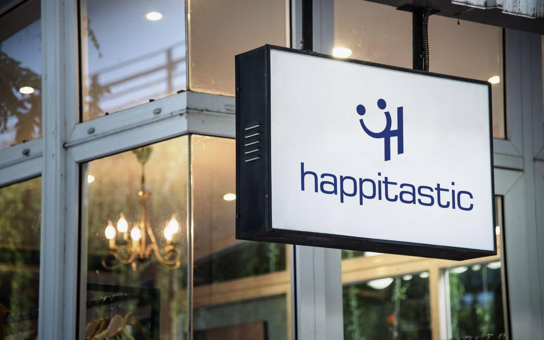 Happitastic 3