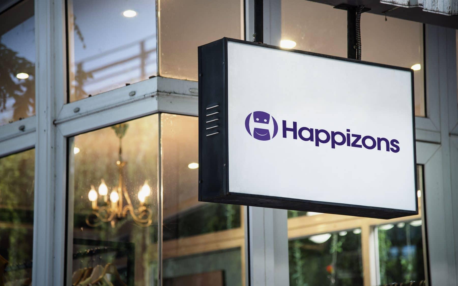 Happizons 3
