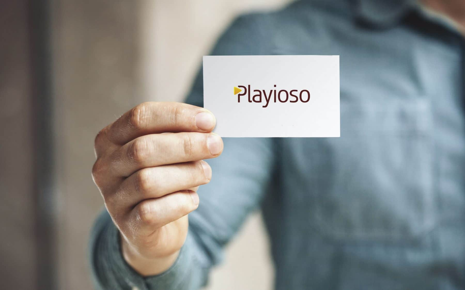 Playioso 1