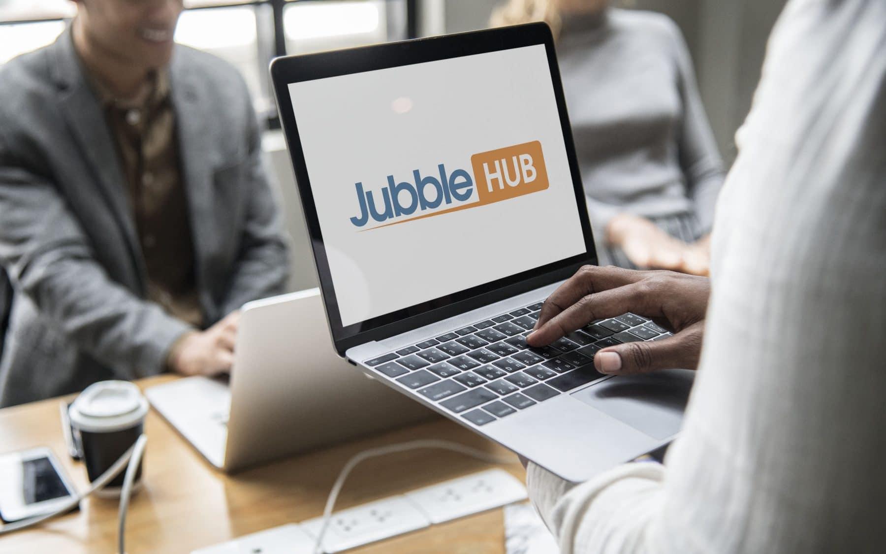 Jubblehub 2