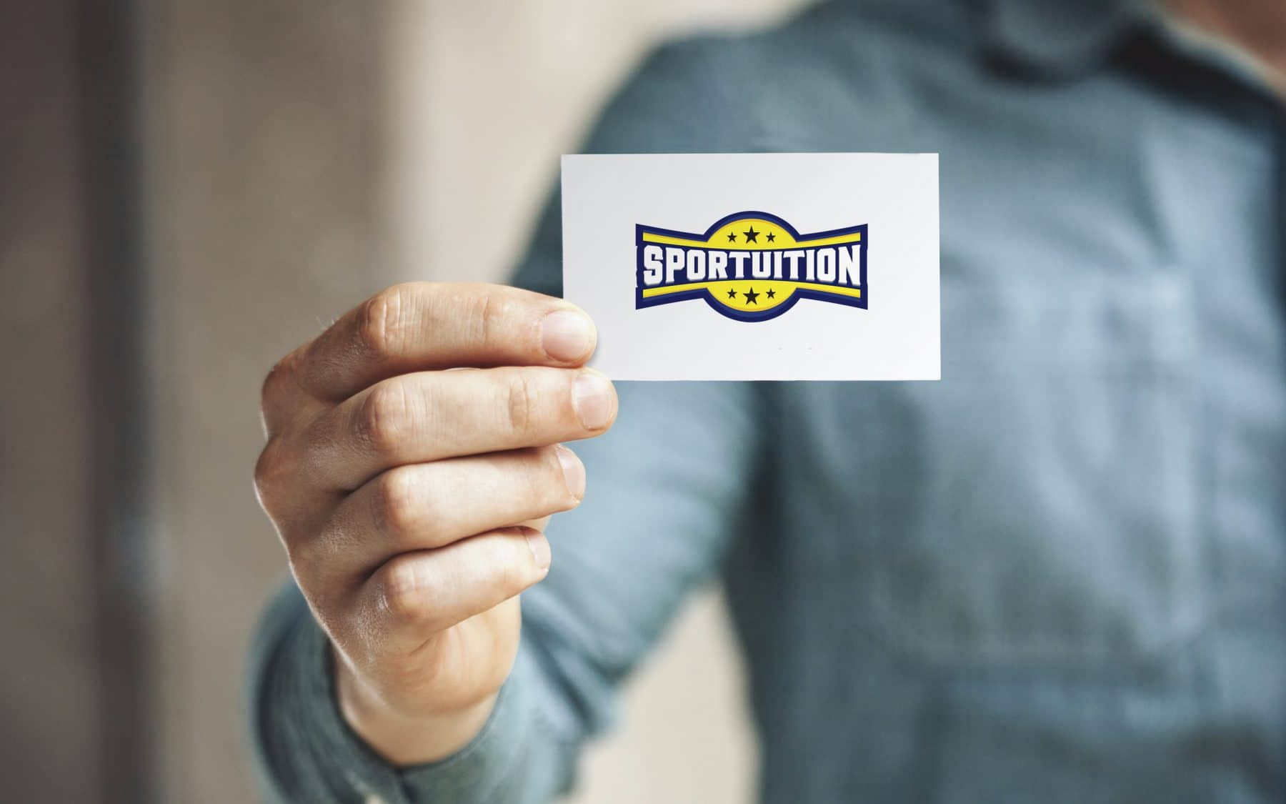 Sportuition 1