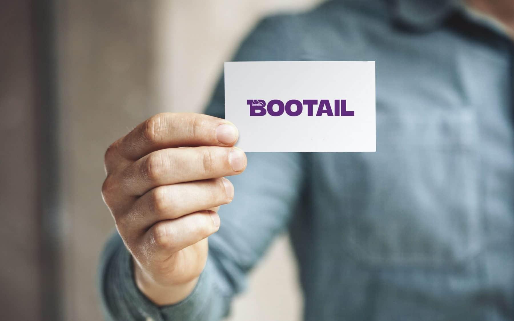 Bootail 1