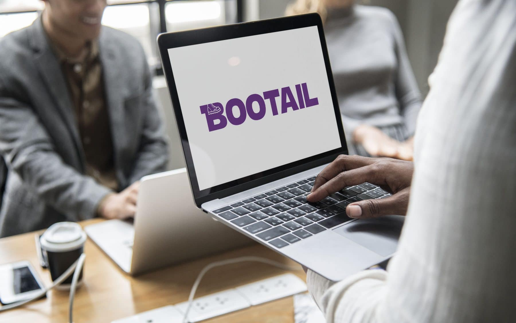 Bootail 2