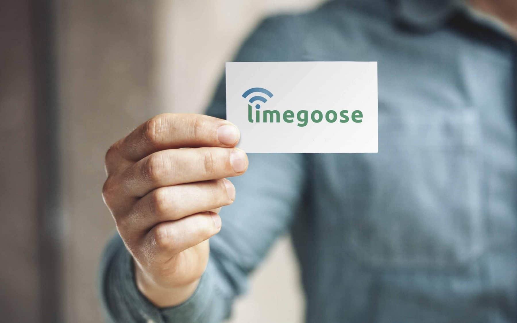 Limegoose 1