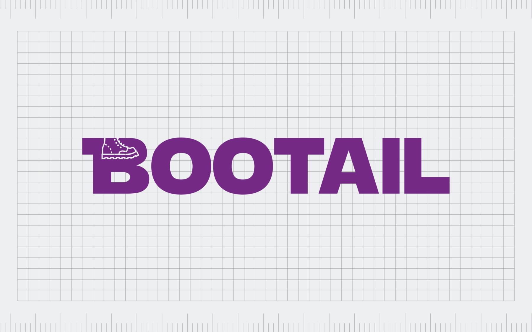 Bootail