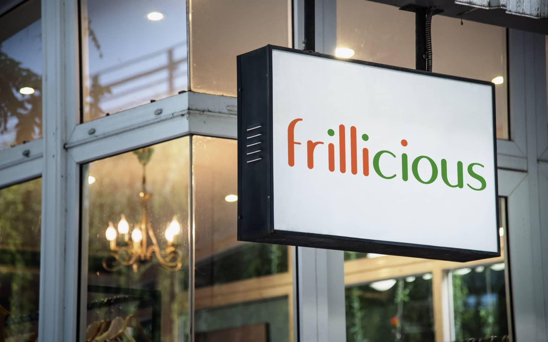 Frilicous 3