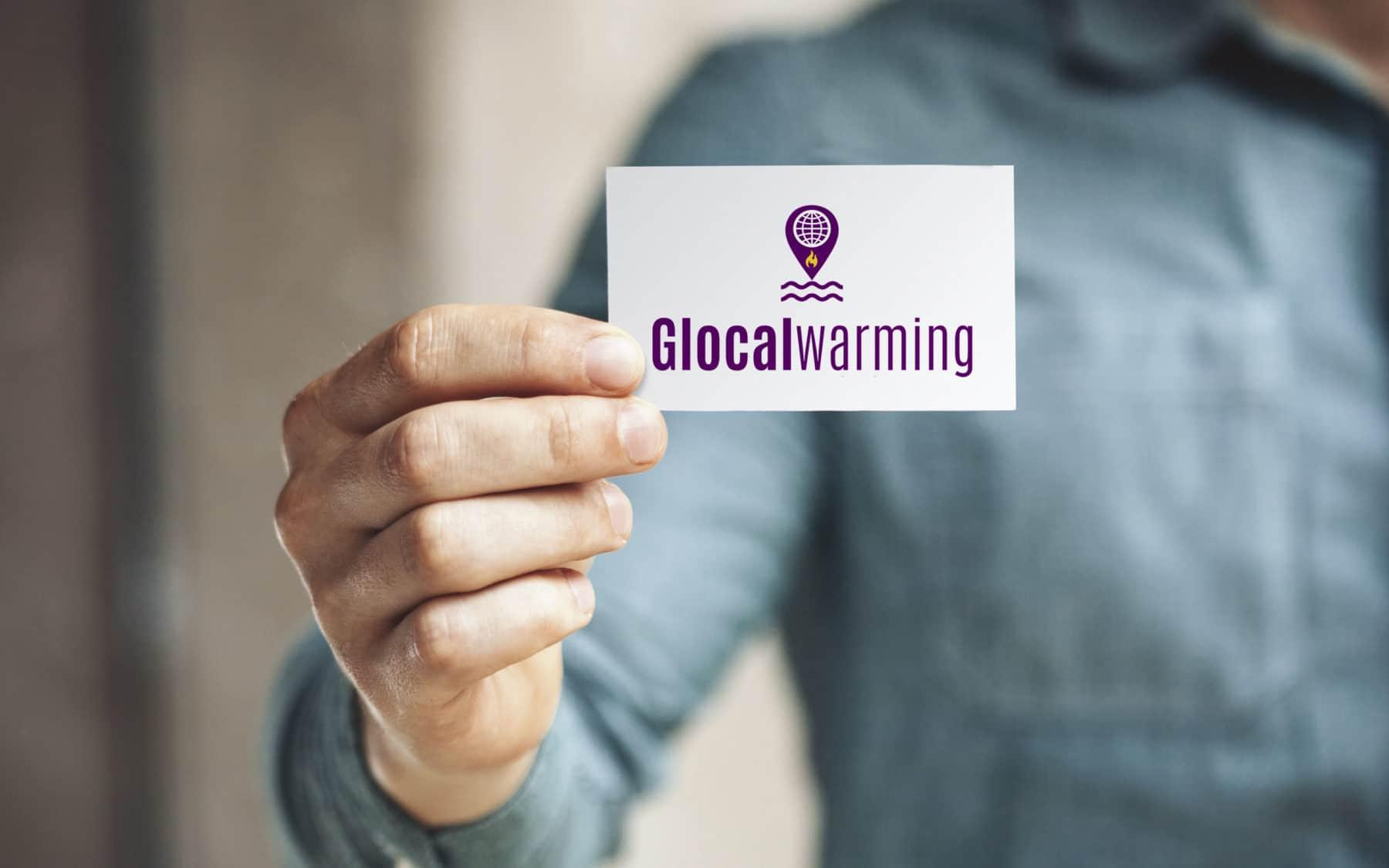 Glocalwarming 1