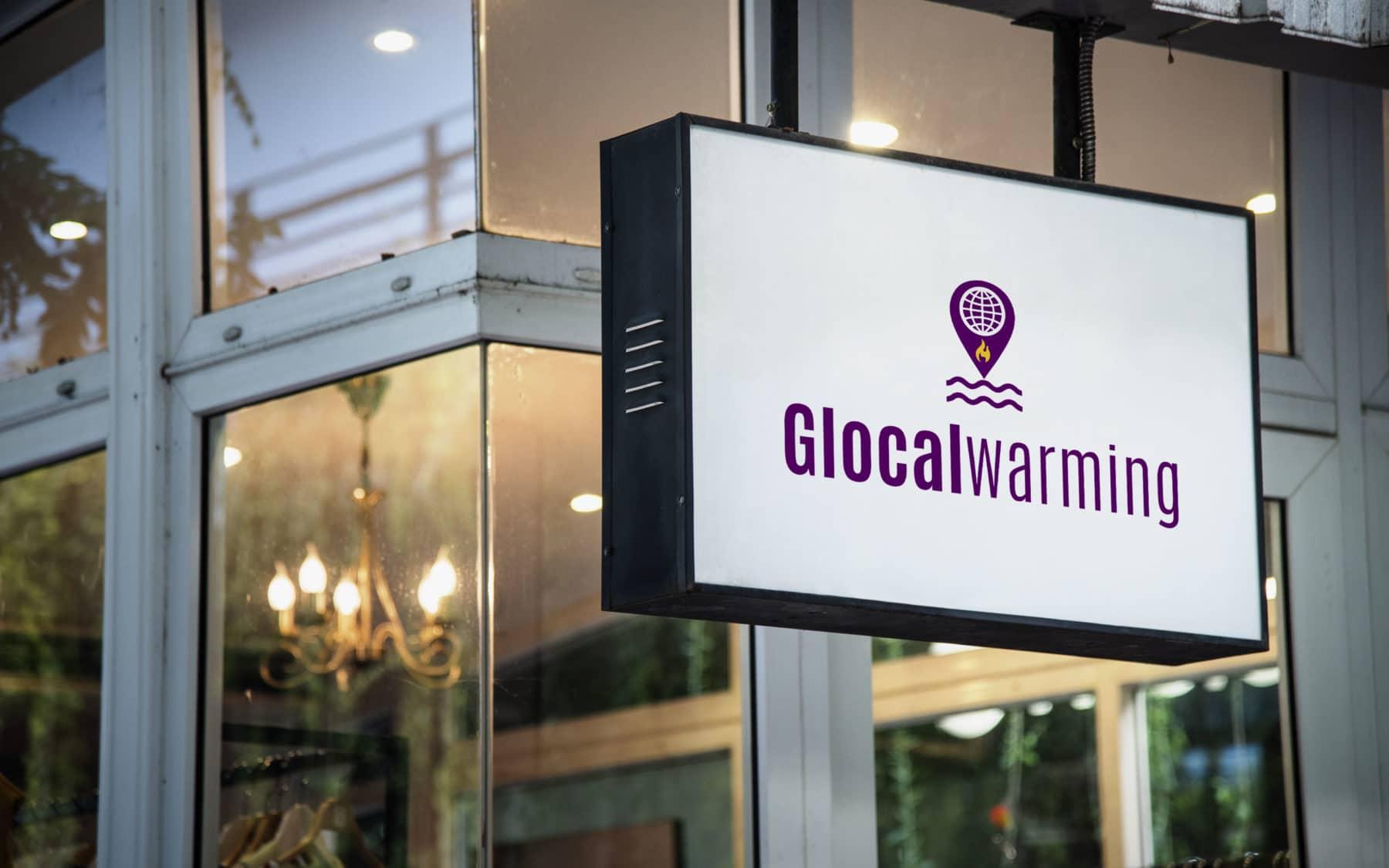 Glocalwarming 3
