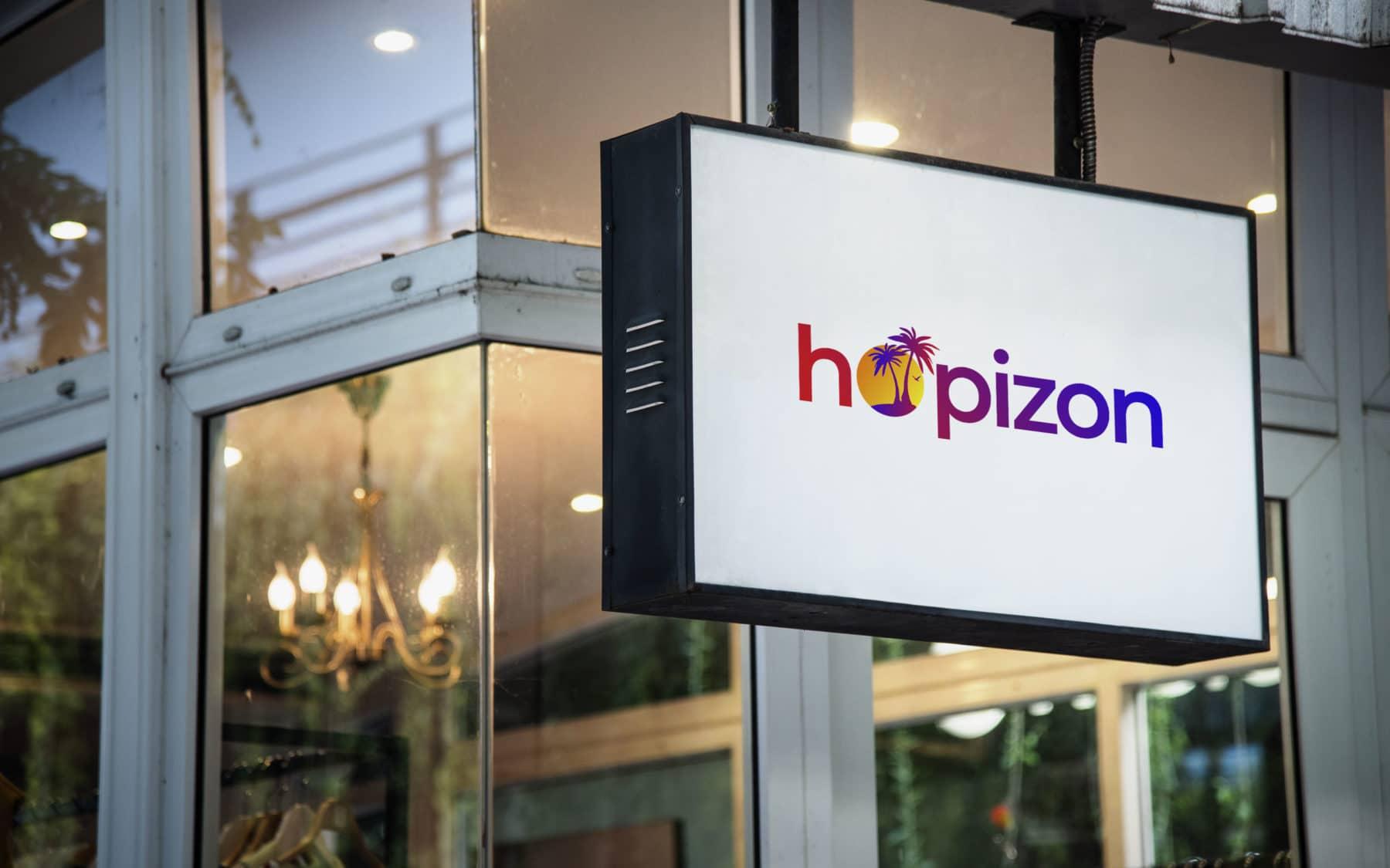 Hopizon 3