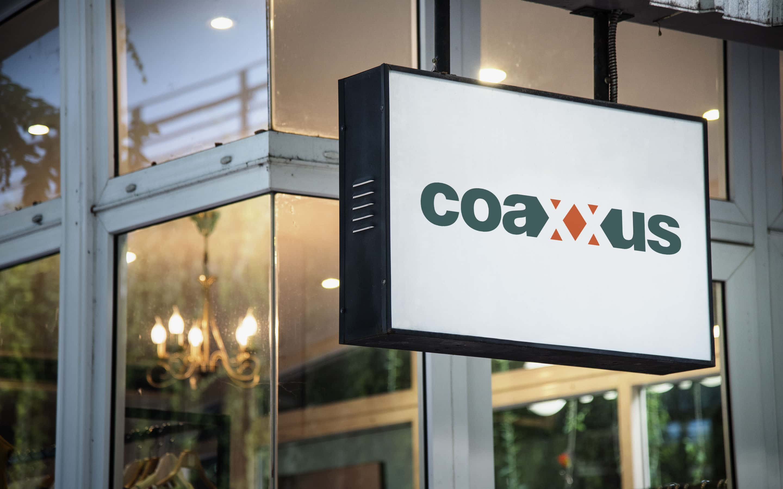 Coaxxus 3