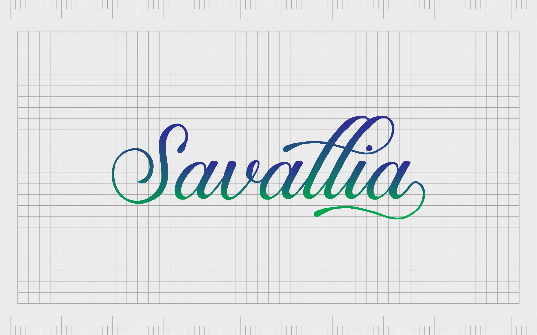 Savallia