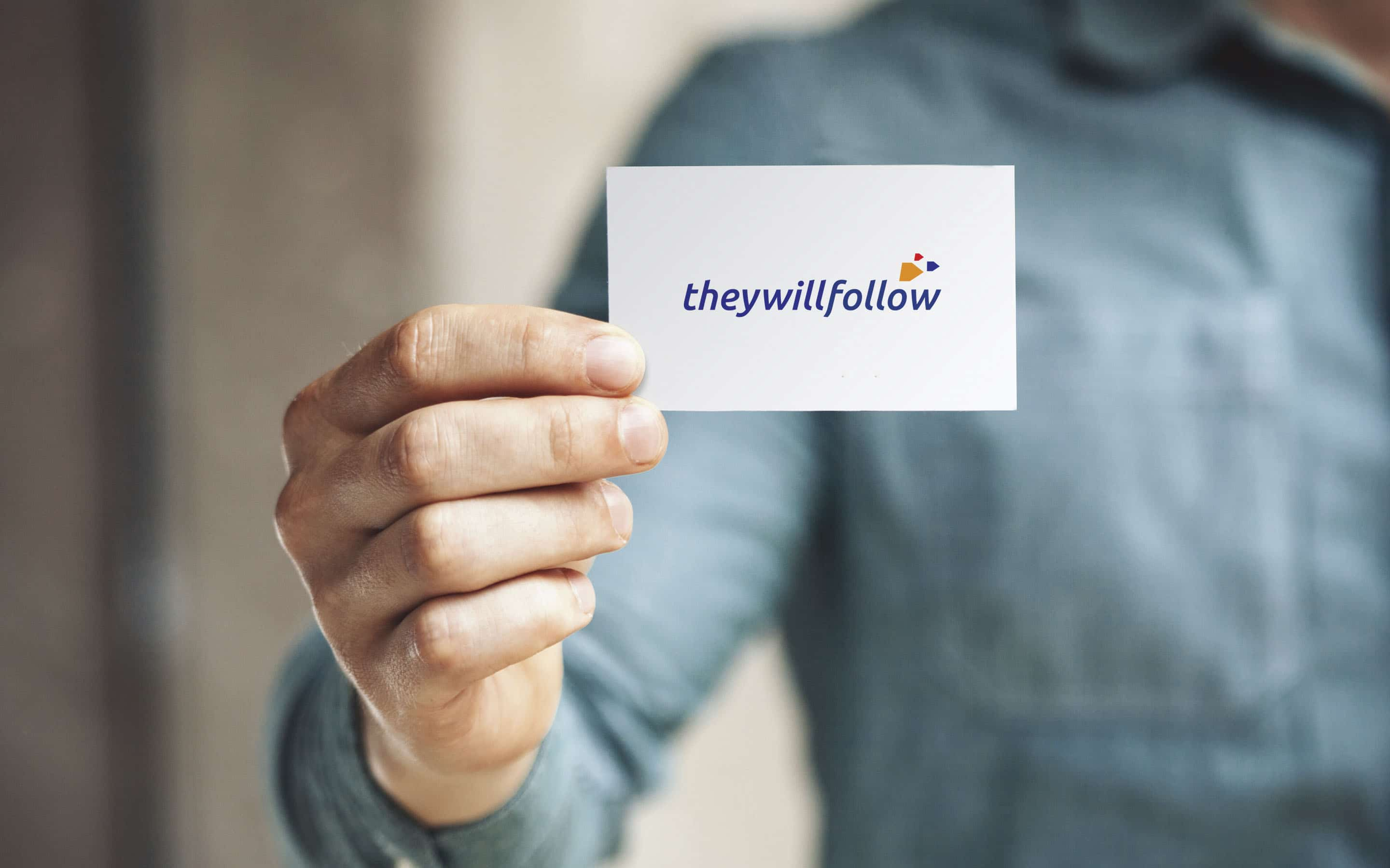 Theywillfollow 1