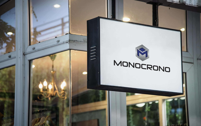Monocrono 3