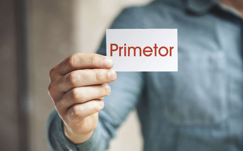 Primetor 1