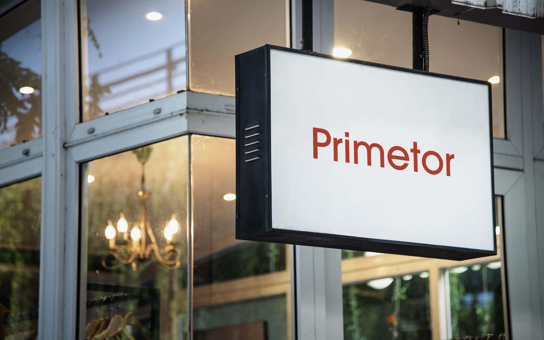 Primetor 3
