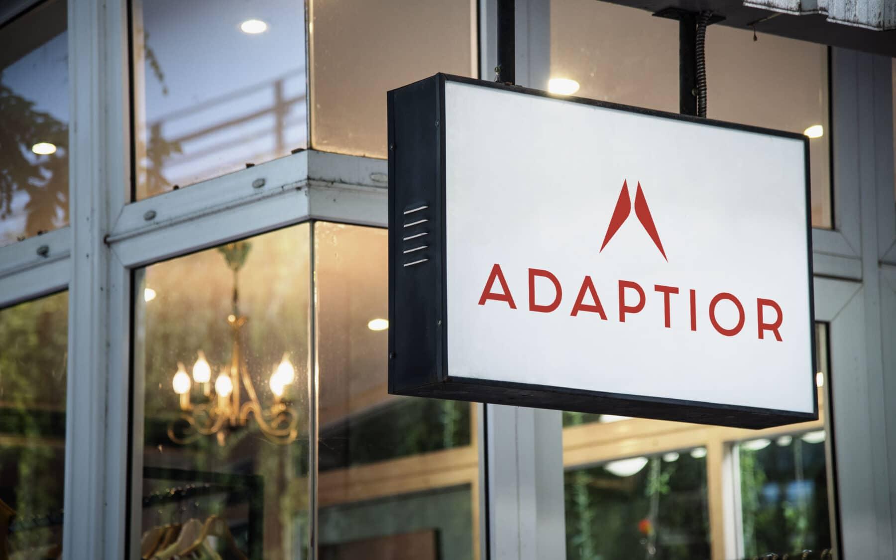 Adaptior 3